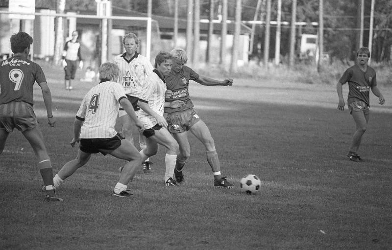 FIF-Deje 1-2 Aug-86