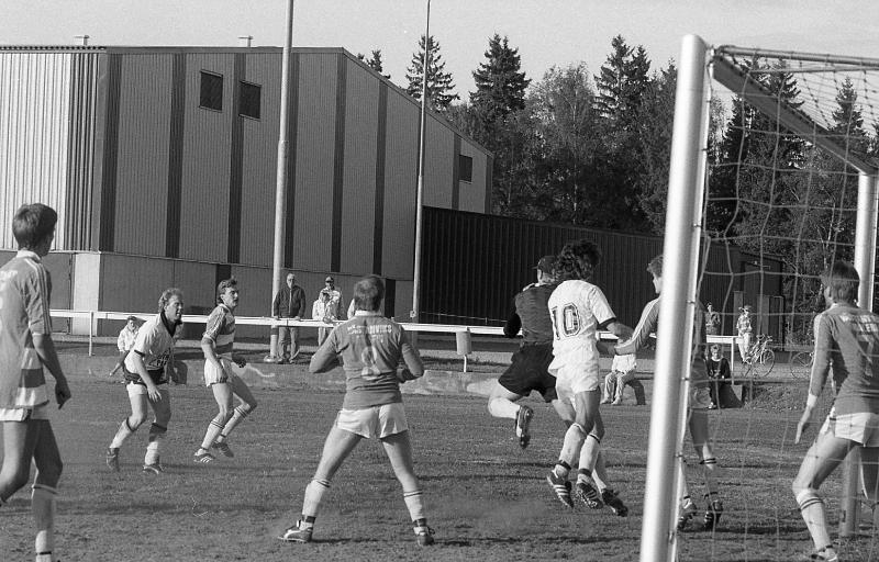 FIF-Rannberg 1-2 Juni-86