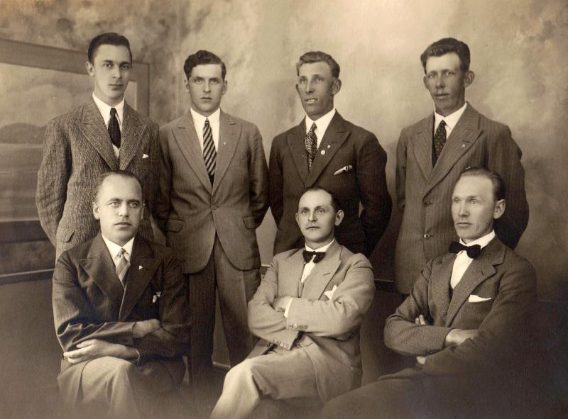 Styrelsemedlemmar