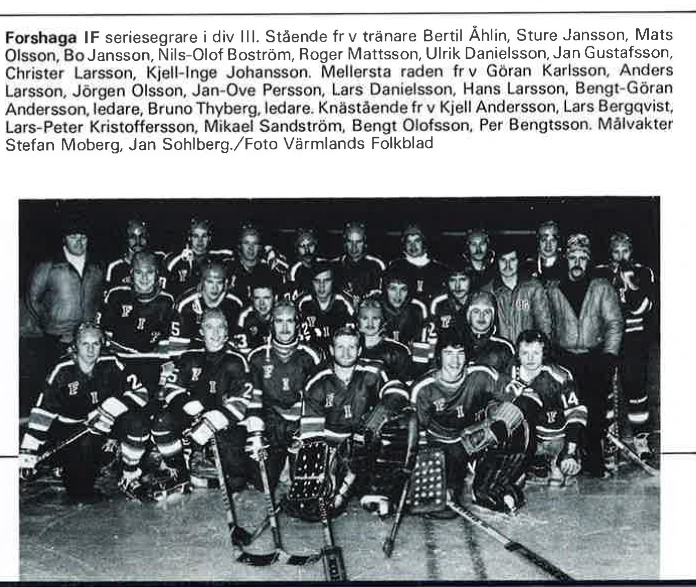 A-lag 1978-1979