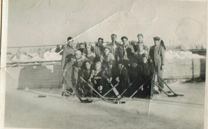 Oldhockey