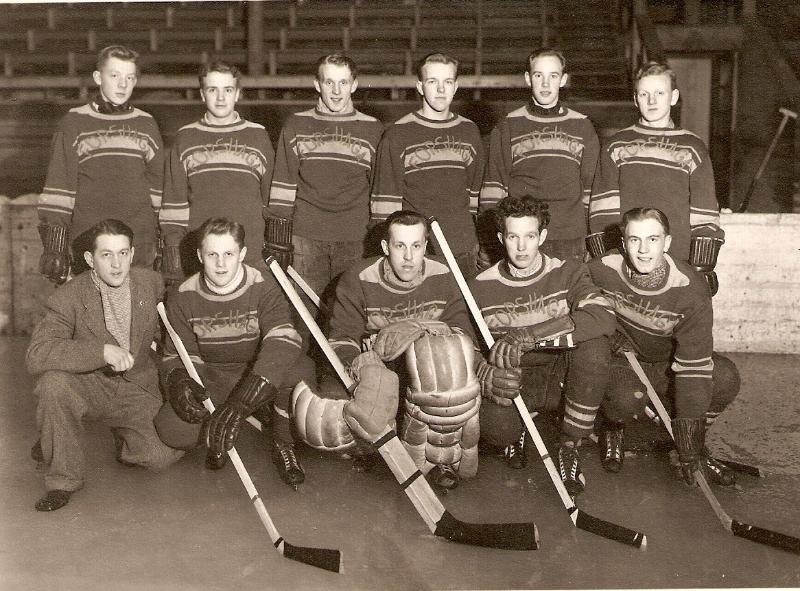 FIF ishockey B-lag 1947-1948