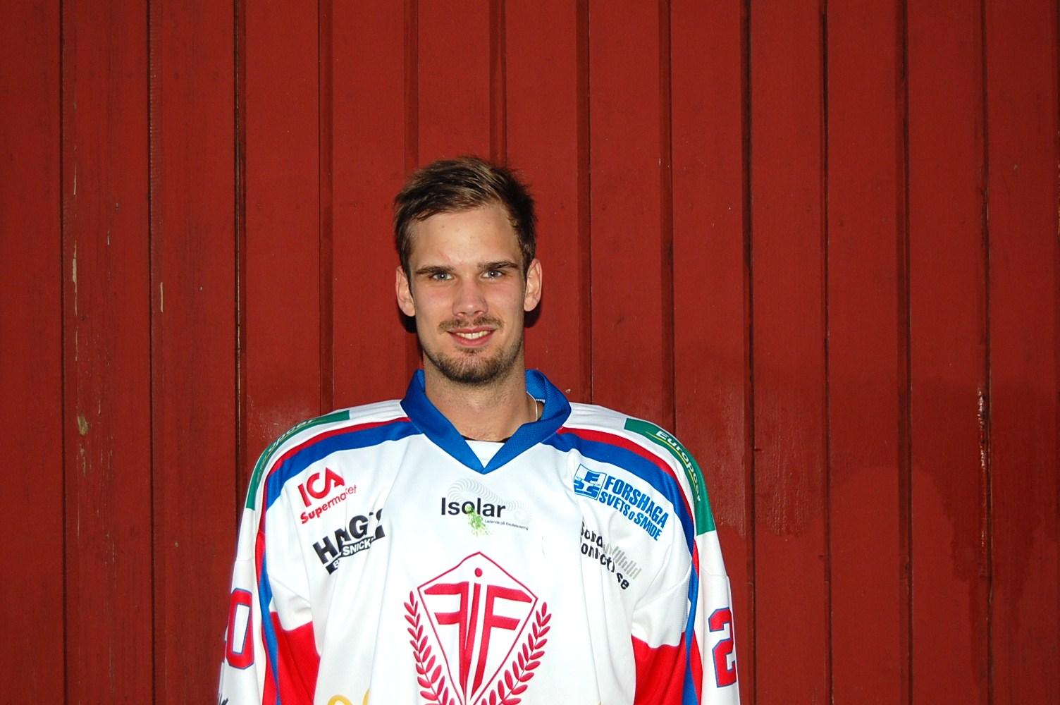 20 Björn Wennerström