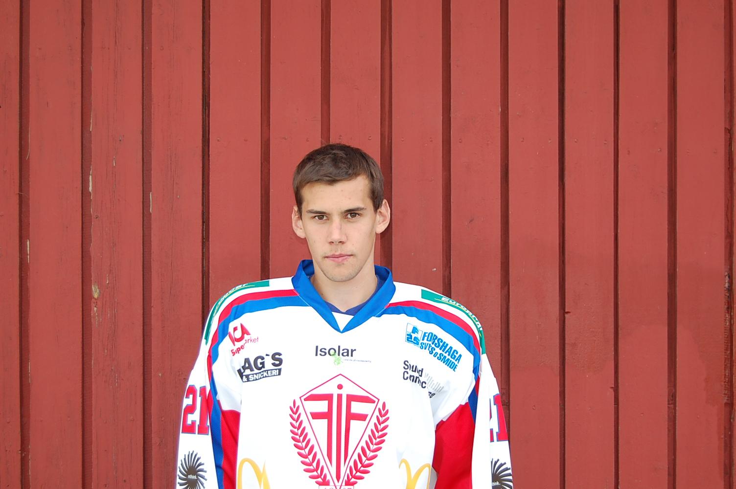 21 Andreas Odhe