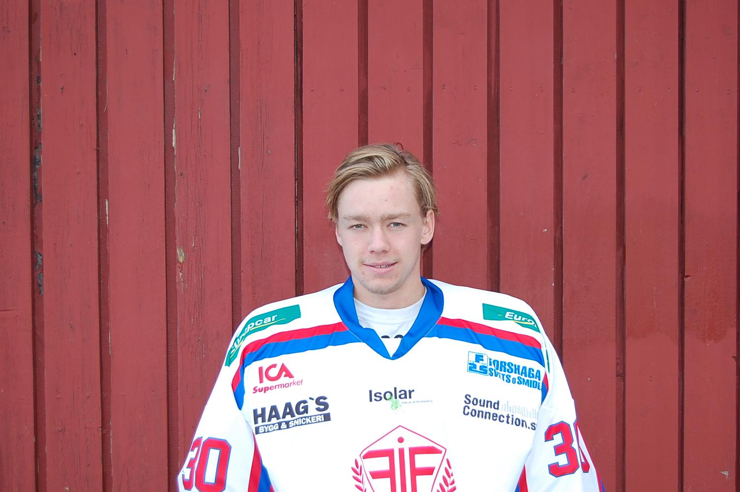 30 David Söderberg