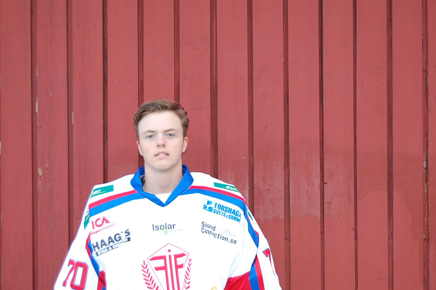 70 Andreas Kåberg