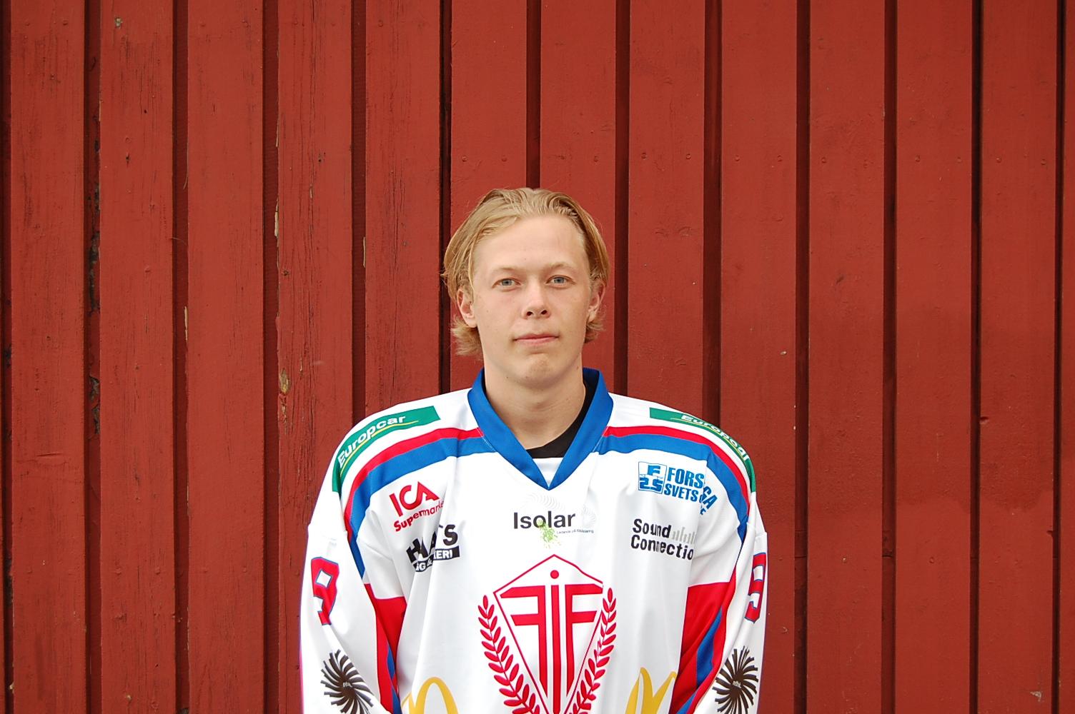9 Tom Nilsson
