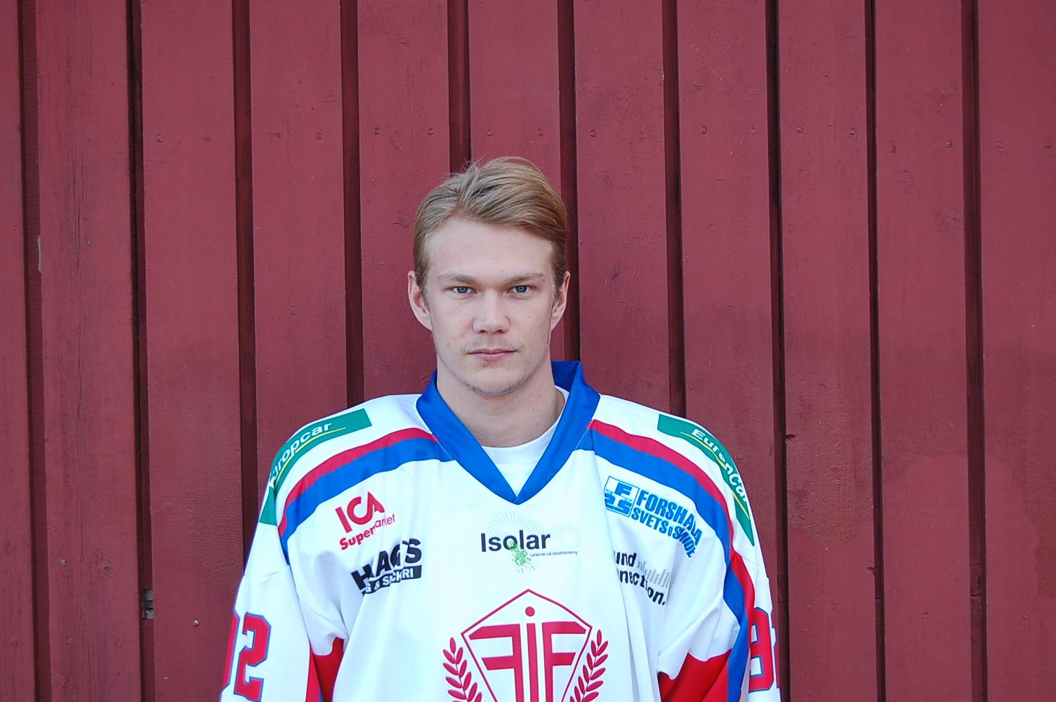 92 Kimmy Skogland