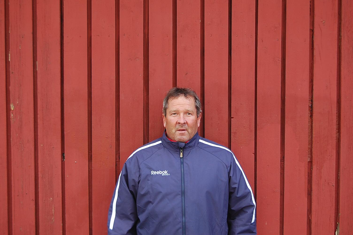 Material Sören Karlsson