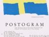 Postogram 75-årsjubileum