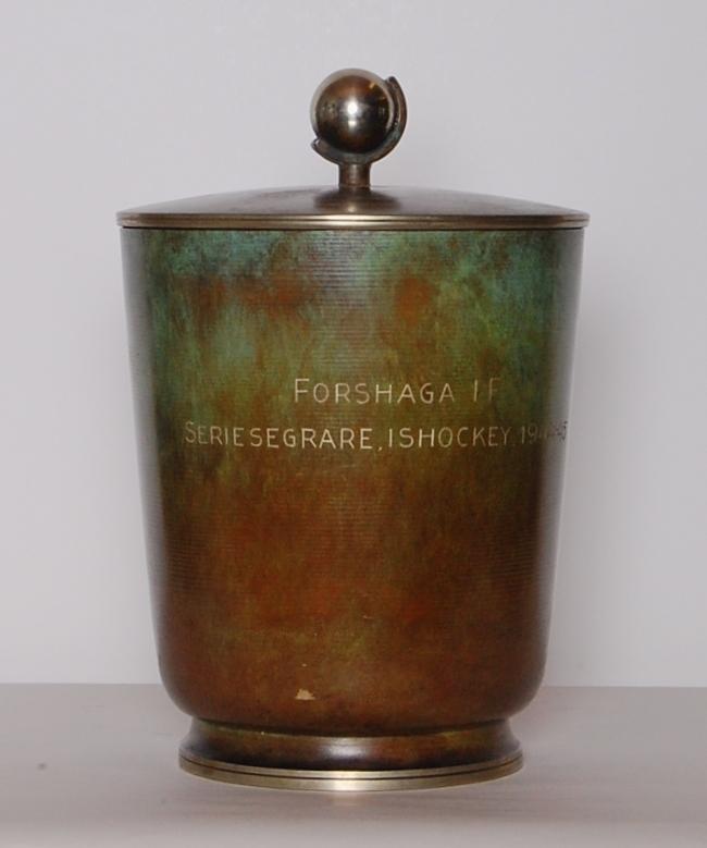 Serieseger 1944-45
