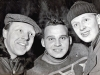 Bror Trell, Ingemar, Inge-Villy