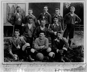 A-Laget 1907
